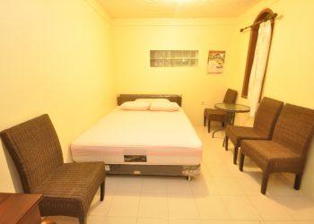 Kamar 1 Villa Salya