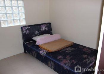 Kamar 2 Villa Kresna