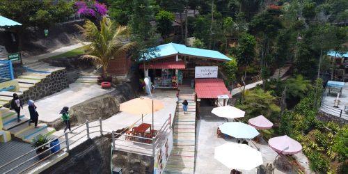 Cafe Palalangon Park