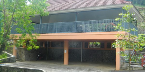 Fasilitas 3 Vila Palalangon