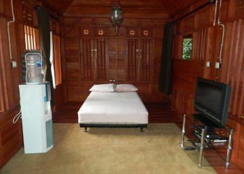 Kamar 2 Villa Salya