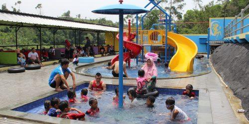 Kolam Anak Palalangon Park