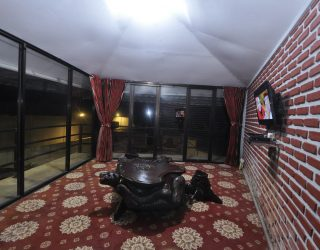 Ruang 2 Villa Gatot Kaca