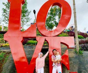 Spot Love Palalangon Park