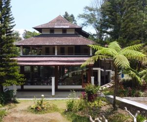Villa Bima Palalangon