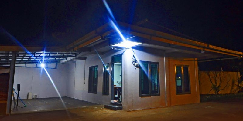 Villa Gatot Kaca