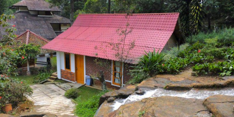 Villa Srikandi