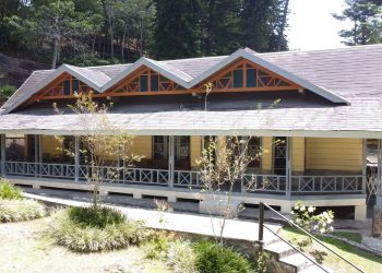 Villa Yudistira