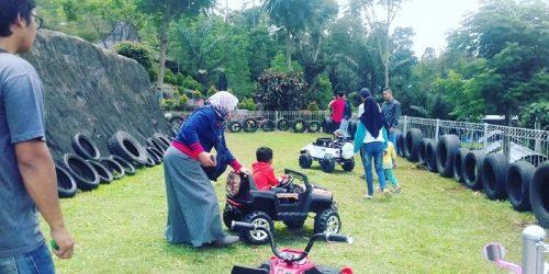 Wahana Anak Palalangon park